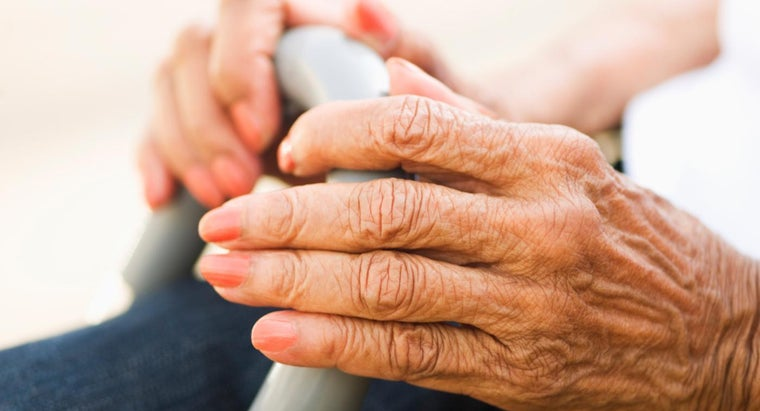 What Are the Early Symptoms of Arthritis?