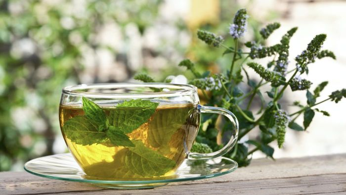 What Are Some Health Benefits of Peppermint Tea?