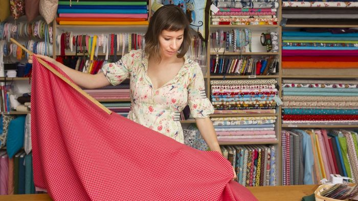 Does Hancock Fabrics offer online coupons?