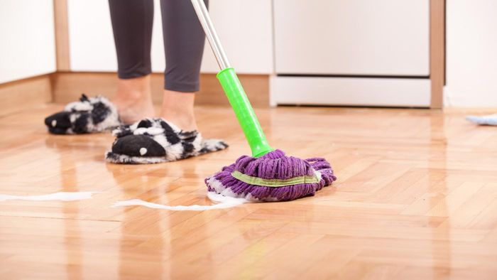 How Regularly Do You Need to Clean Hard Floors?