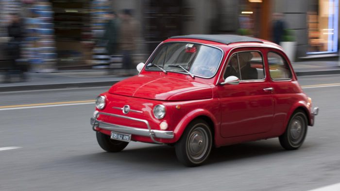 What Are Some Reliable Small Cars?
