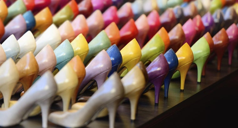 How Do You Design Your Own Shoes?