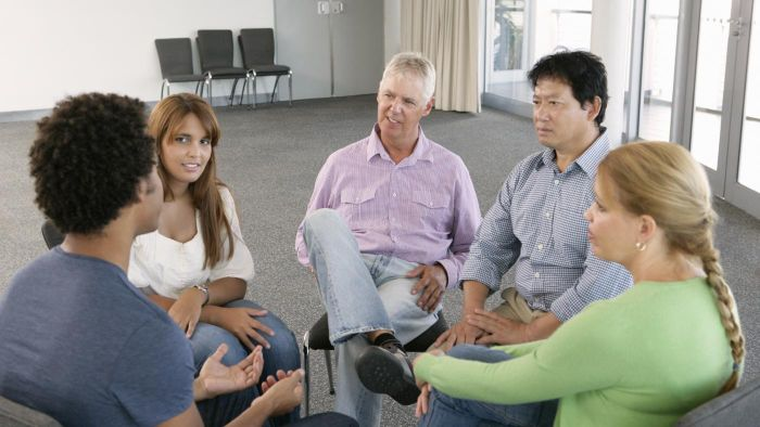 What Are Some Drug Rehabilitation Centers?