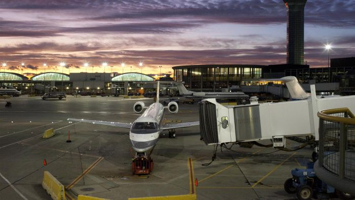 Where Can You Check the Status of O'Hare Airport Flights?