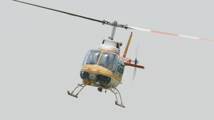 Where Can One Find Helicopters for Sale?