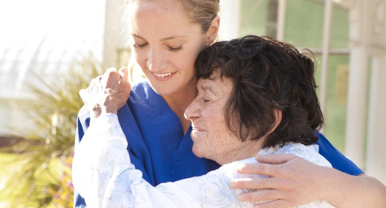 What Are the Requirements of a Caregiver?