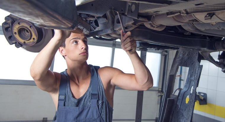 How Much Do Mechanics Typically Charge for Labor?