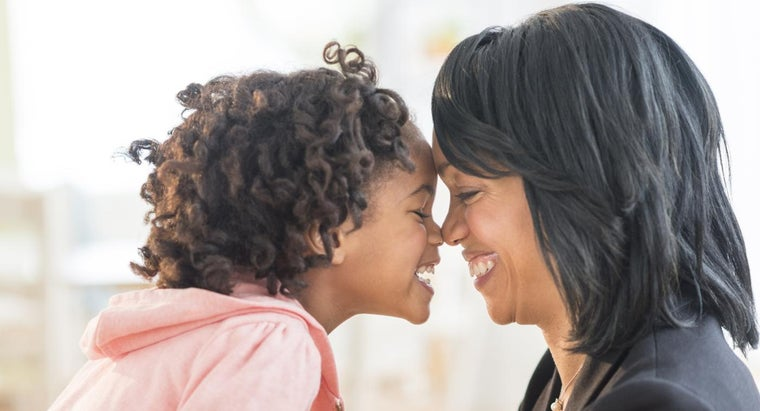 What Are Some Quotes About Loving Your Daughter?