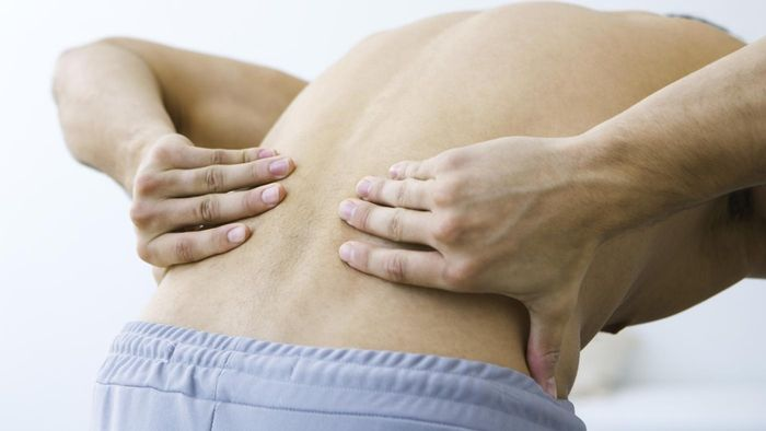 What Are the Causes of a Ruptured Disc in Your Back?