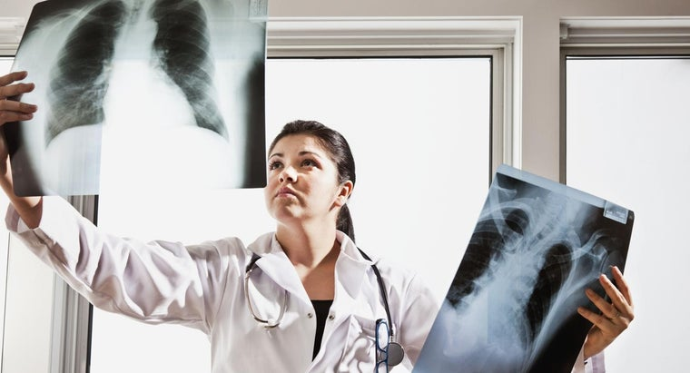 What Does Sarcoidosis of the Lung Mean?