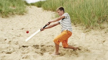 What Are Some Sports Articles for Kids?
