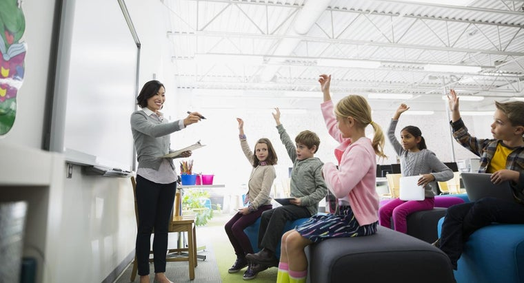 What Are Some Good Websites for Information About Becoming a School Teacher?