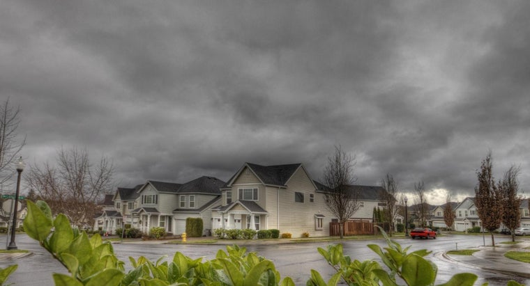 What Are Some Safety Tips for Tornado Season?
