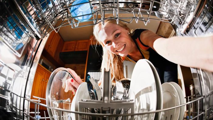 What Are Some Good Dishwashers?