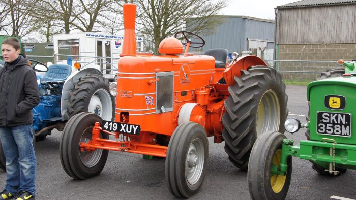 How Can You Find Cheap Farm Tractors for Sale?