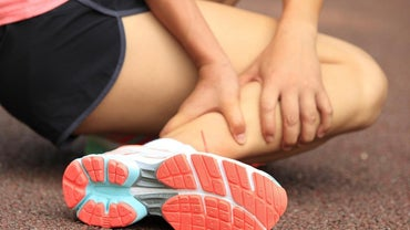 What Is the Cure for Leg Cramps?