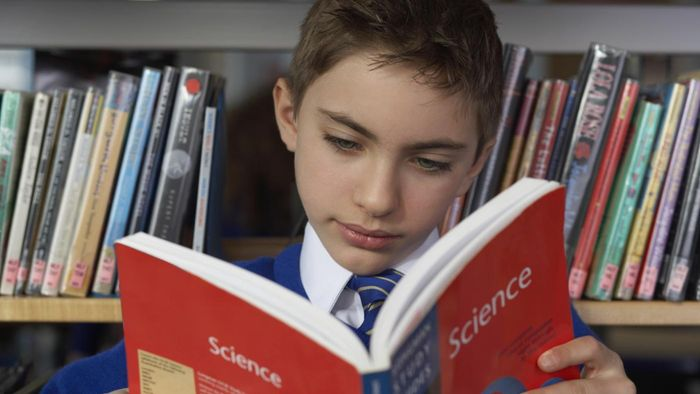 Where Can You Buy a 6th Grade Science Book?