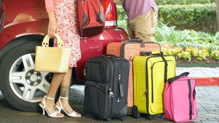 What Is the Maximum Size for Carry-on Baggage?