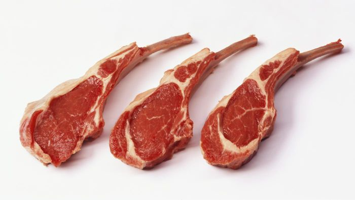 How Do You Make Oven-Baked Lamb Chops?