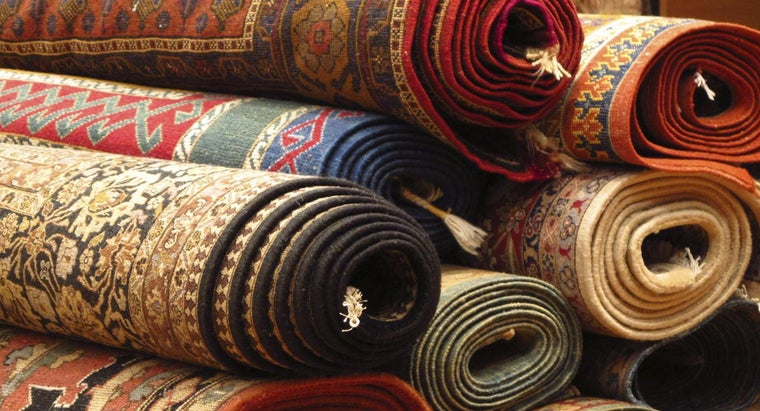 What Are Some Good Online Rug Shops?