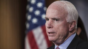 Can You Contact John McCain by Email?