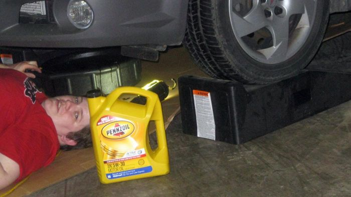 What is motor oil used for?