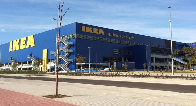 How Do You Get a Free Shipping Code From IKEA?