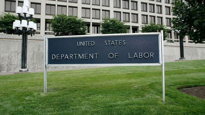 What Services Does the Department of Labor Provide?