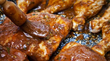 What Is the Recipe for Basic Chipotle Barbecue Sauce?