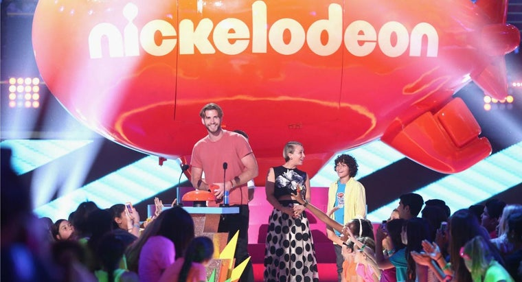 Where Do You Vote for the Kid's Choice Awards?