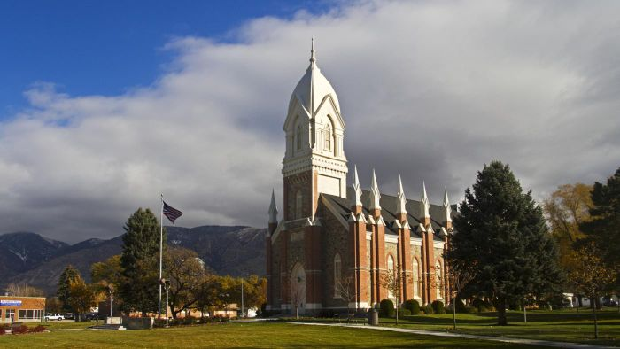 What Are the LDS Rules for Baptism?