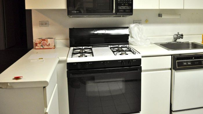 How Energy Efficient Are Gas Ranges?