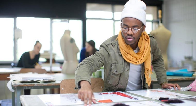 What Are Some Good Fashion Colleges?