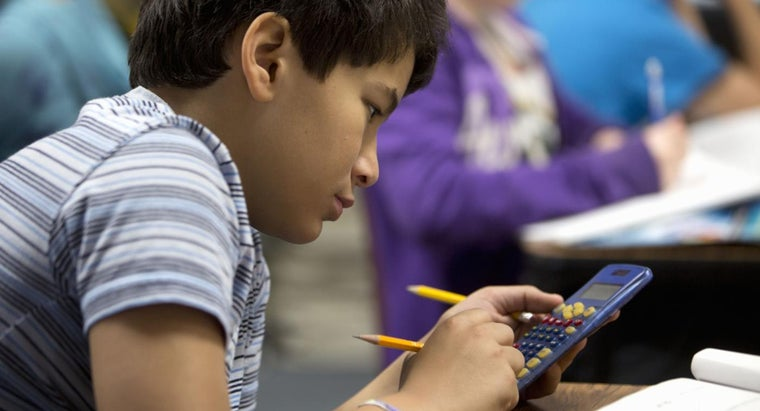 What Are Fifth-Grade Mathematics Concepts?