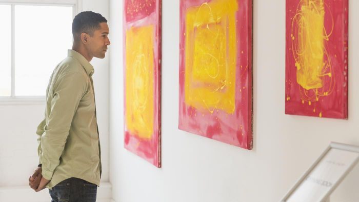 How Do You Find Out the Value of a Painting?