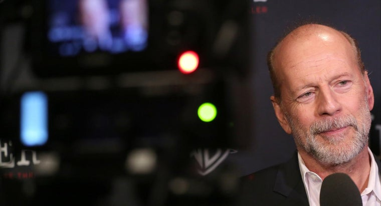 What Are Some of the Less Popular Bruce Willis Movies?