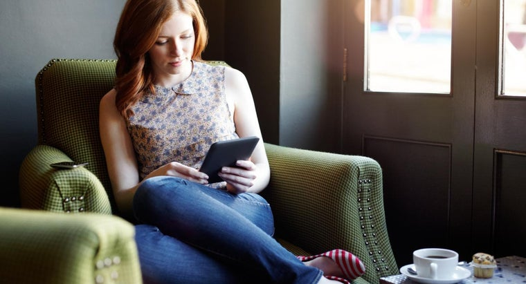 How Do You Download a Book to Your Kindle?