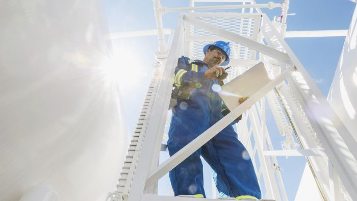 Where Can You Find Free Stock Photos of Work Safety?