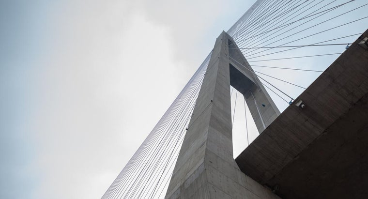 What Are the Highest Bridge Heights?