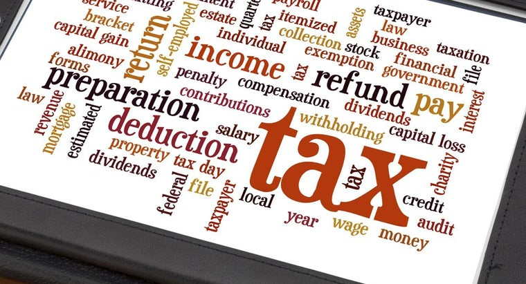 How Do You Find Local Property Tax Information?