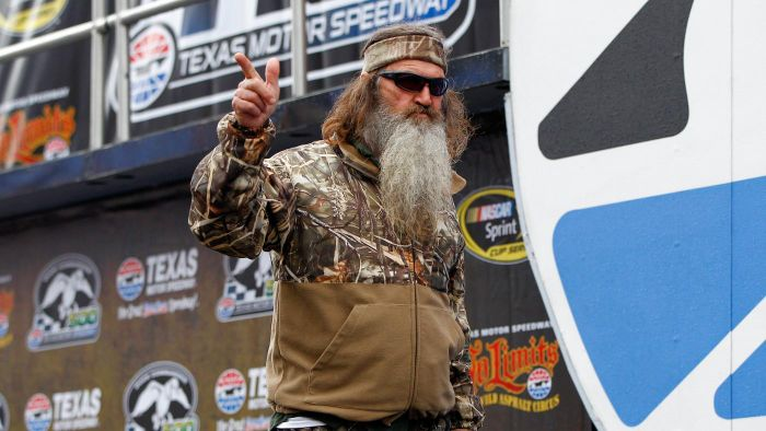What Are Some Facts Surrounding the Arrest of Phil Robertson?