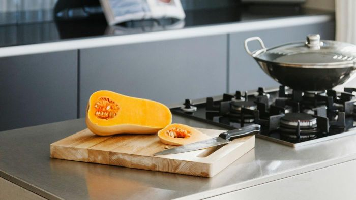 What are some quick ways to cook squash?