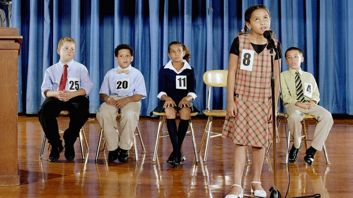 How Do You Practice for a Spelling Bee?