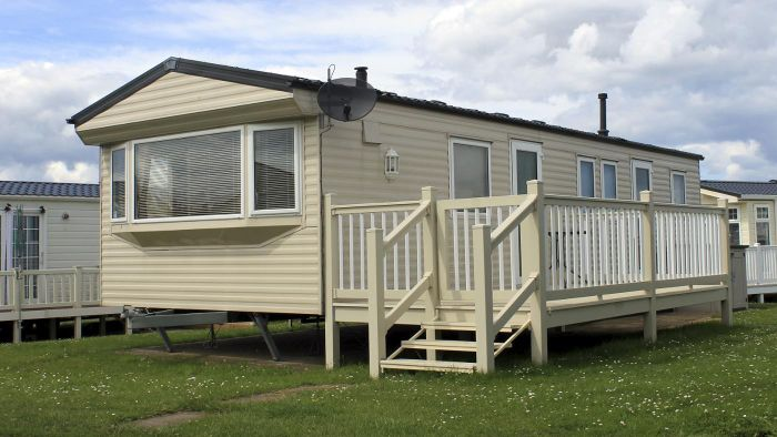 What Green Tree repo mobile homes listings are available for sale?