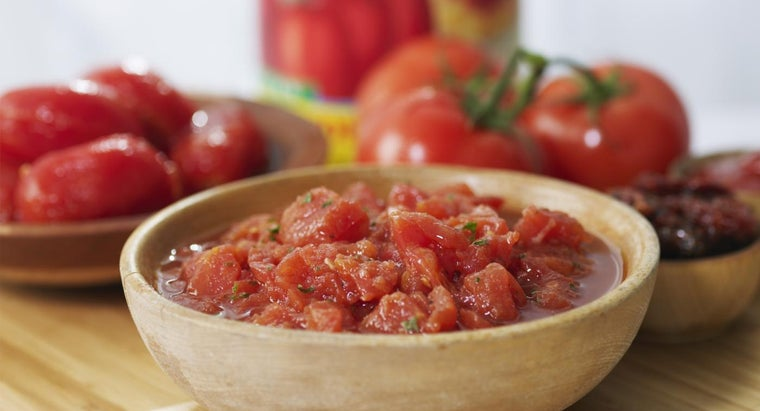 What Is the Best Recipe for Stewed Tomatoes?