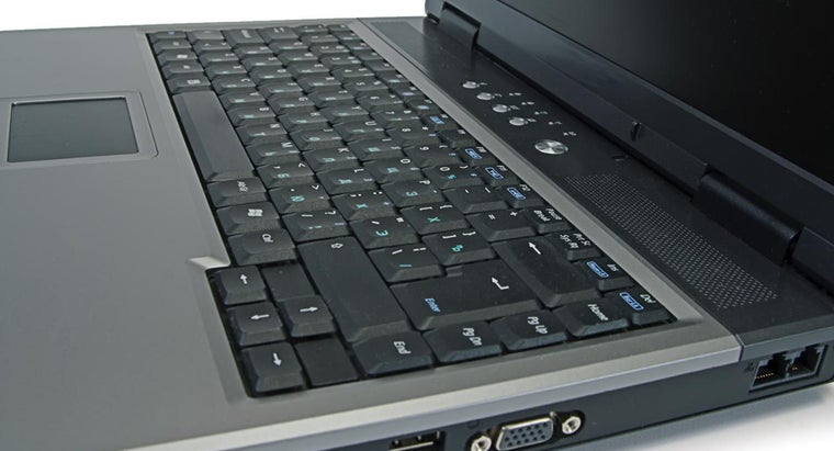 How Do You Reboot a Dell Laptop?