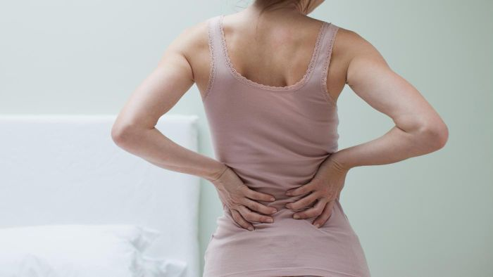 Is Heat or Cold Better for Back Pain Relief?