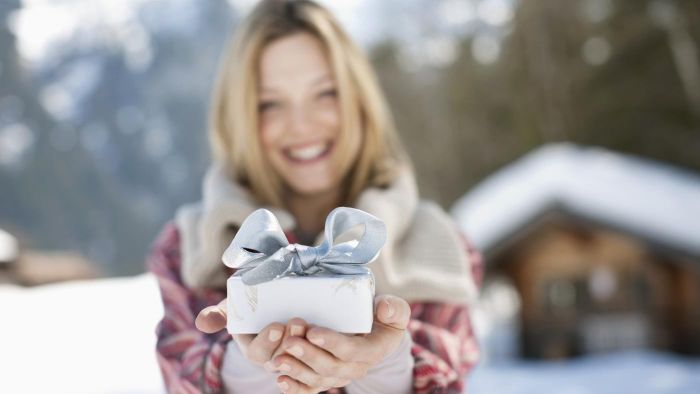 Why Do You Have to Pay Tax on a Gift?