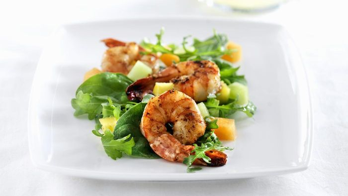 Where Can You Find Easy Shrimp Salad Recipes?