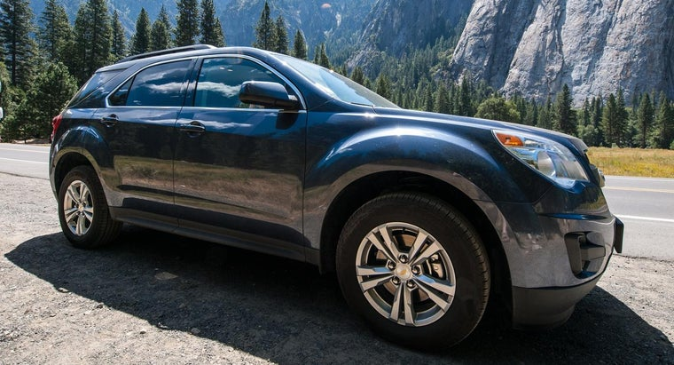 How Do You Find Reviews of the Best All-Season SUV Tires?
